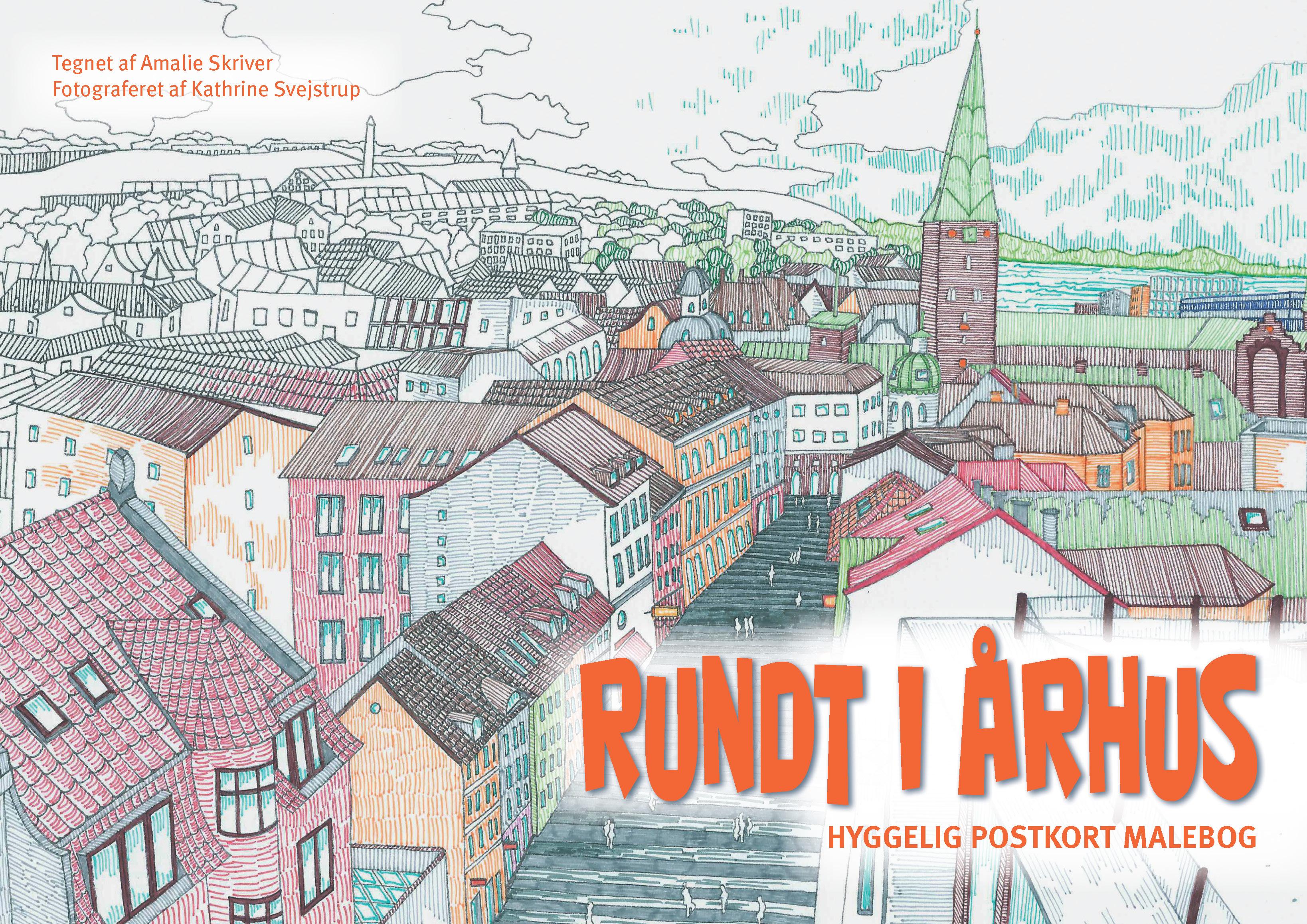 Image of Rundt i Århus