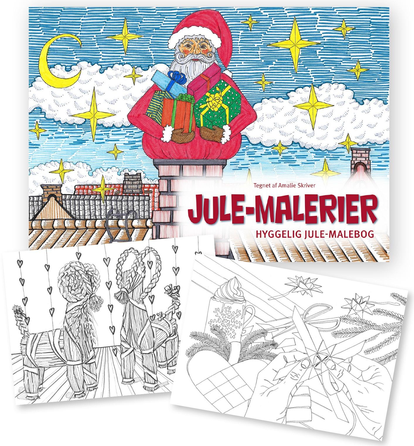Image of Jule-malerier