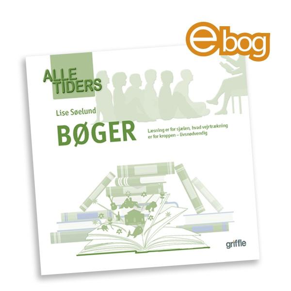 Image of   Alle tiders Bøger ebog