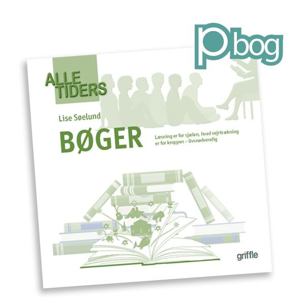 Image of Alle tiders Bøger