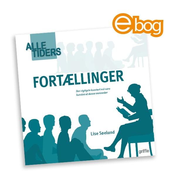 Image of Alle tiders Fortællinger, ebog