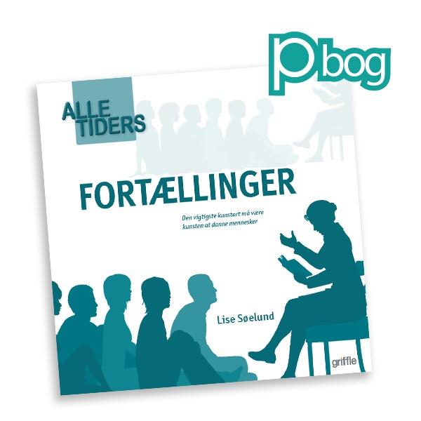 Image of Alle tiders Fortællinger