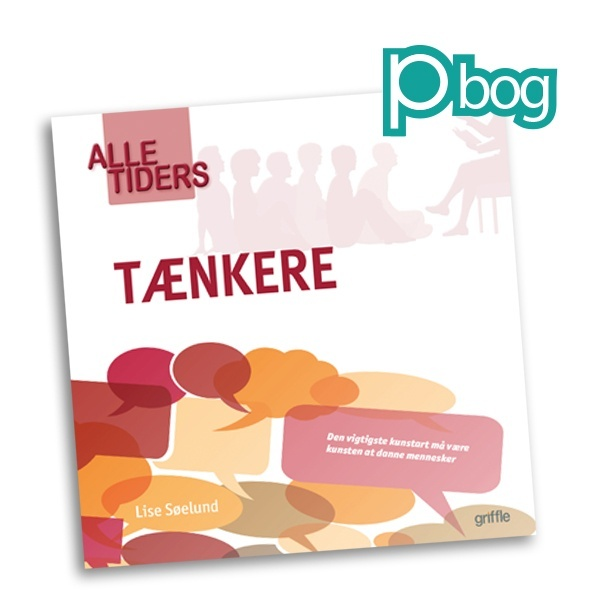 Image of   Alle tiders Tænkere