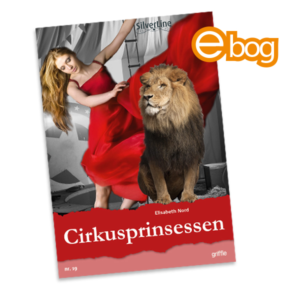 Image of   Cirkusprinsessen, nr. 19, ebog