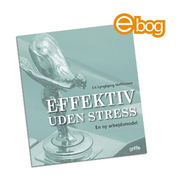 Image of Effektiv uden stress ebog