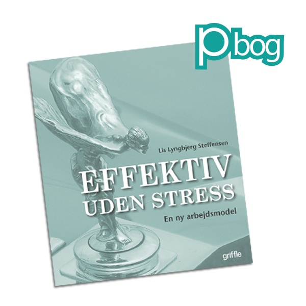 Image of   Effektiv uden stress