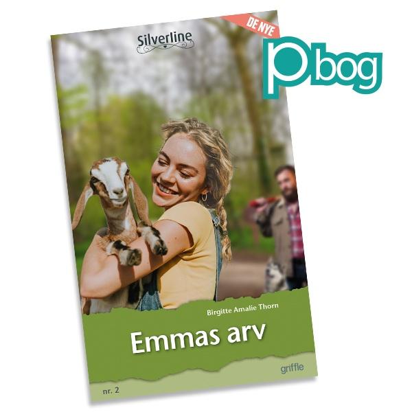 Image of Emmas arv, nr. 2