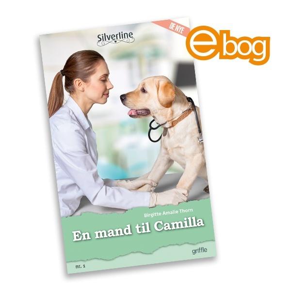 Image of   En mand til Camilla, nr. 1, ebog