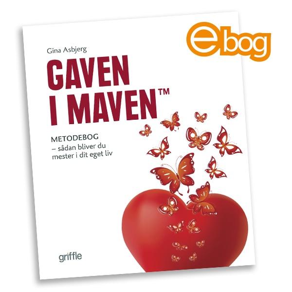 Image of   Gaven i maven™ Metodebog ebog