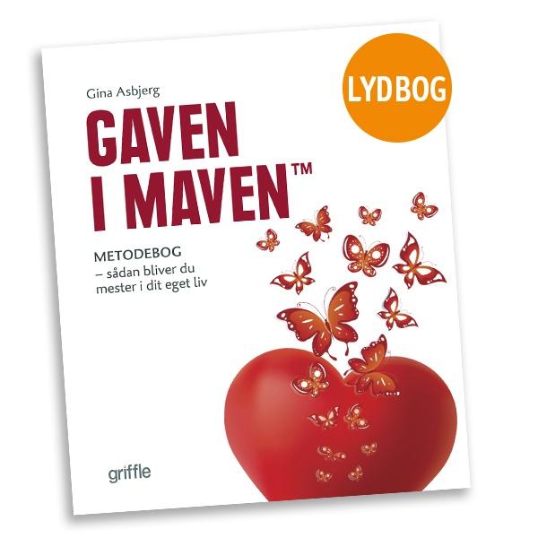 Image of   Gaven i maven™ Metodebog elydbog