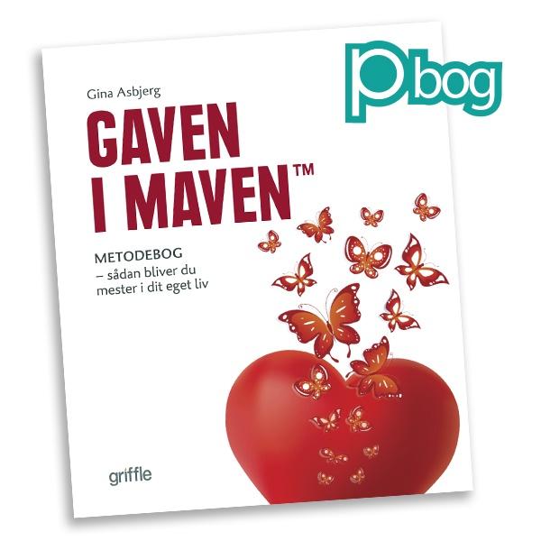 Image of Gaven i maven Metodebog
