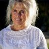 Gina Asbjerg - forfatter til Gaven i maven