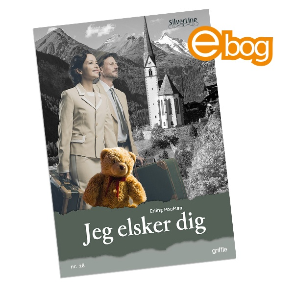 Image of Jeg elsker dig, nr. 28, ebog