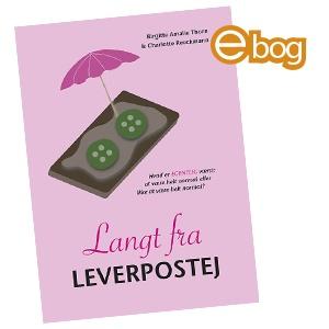 Image of Langt fra Leverpostej, ebog