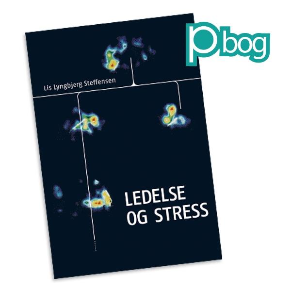 Image of Ledelse og stress