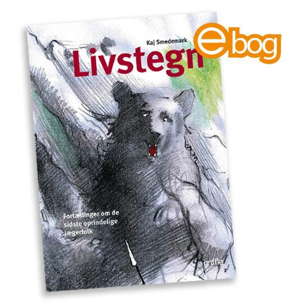 Image of   Livstegn ebog