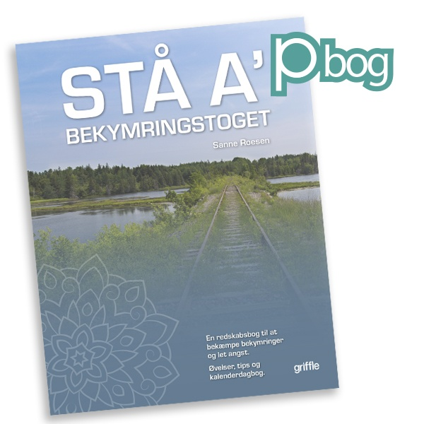 Image of STÅ A' bekymringstoget