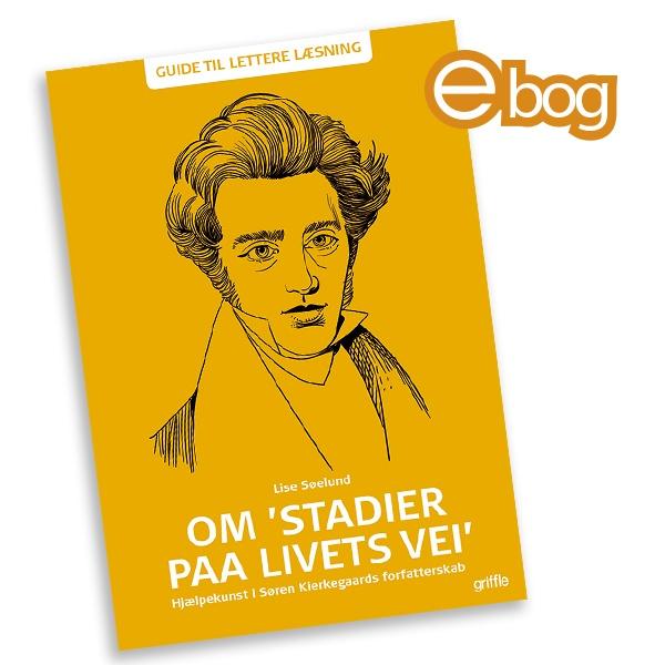 Image of Om 'Stadier paa Livets Vei'