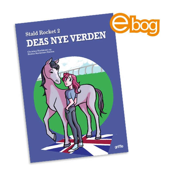 Image of   Dea nye verden ebog