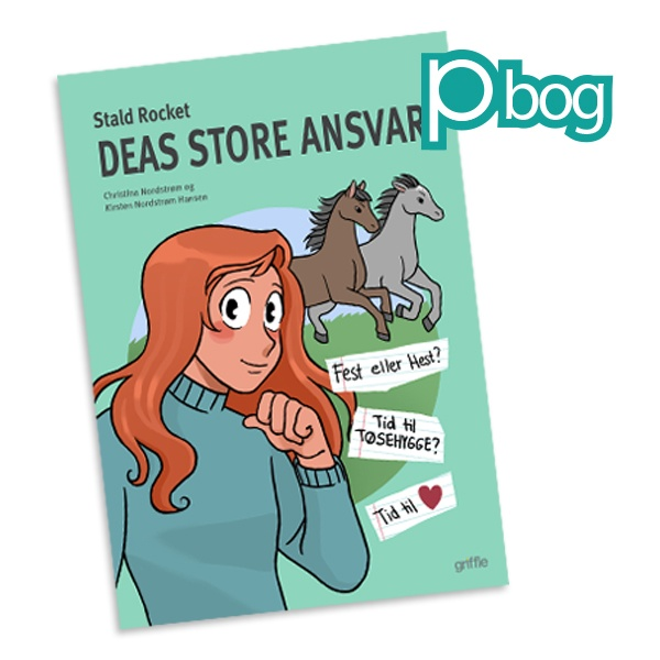 Image of Deas store ansvar