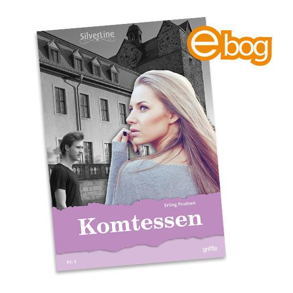 Image of   Komtessen, nr. 1, ebog