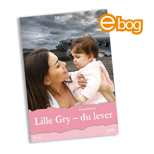Image of Lille Gry, du lever, nr. 23, ebog