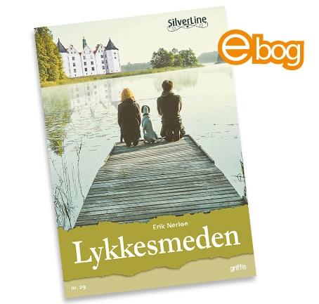 Image of Lykkesmeden, ebog, nr. 29