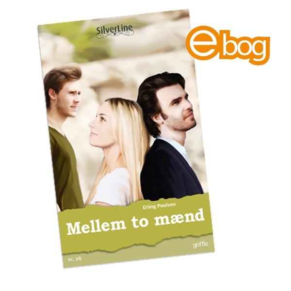 Image of Mellem to mænd, nr. 26, ebog