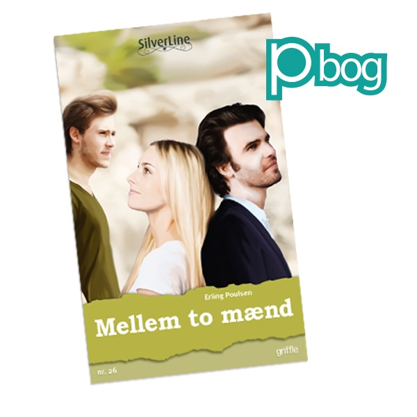 Image of   Mellem to mænd, nr. 26