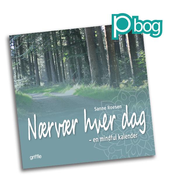 Image of Nærvær hver dag