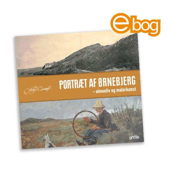 Image of   Portræt af Ørnebjerg ebog