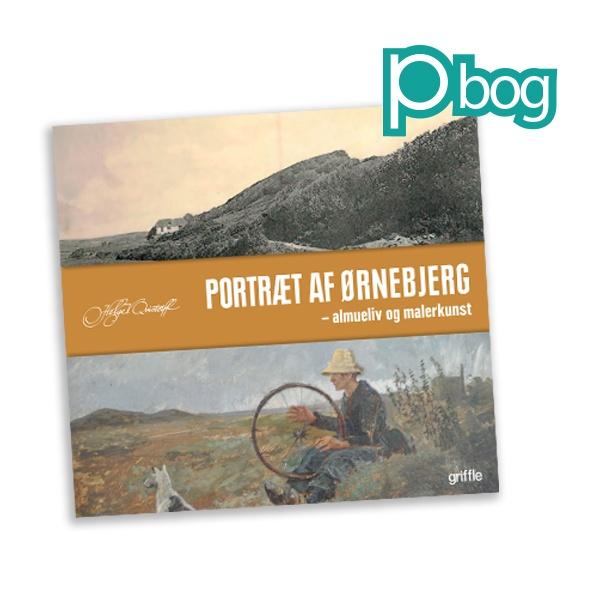 Image of   Portræt af Ørnebjerg