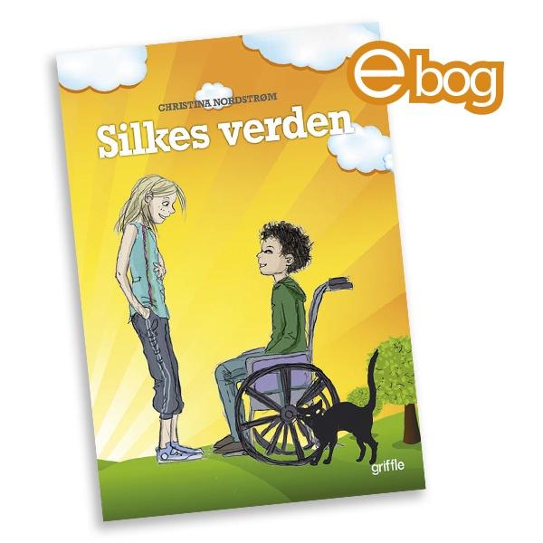 Image of Silkes verden ebog
