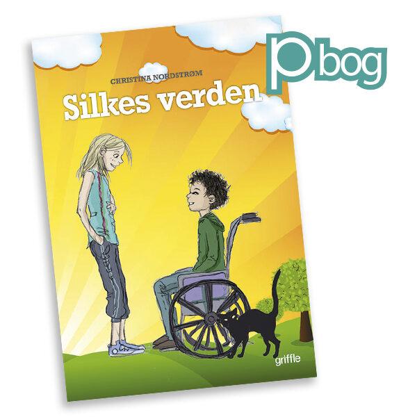 børnebog handicap