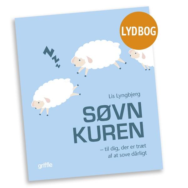 Image of   Søvnkuren elydbog