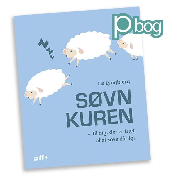 Image of   Søvnkuren pbog