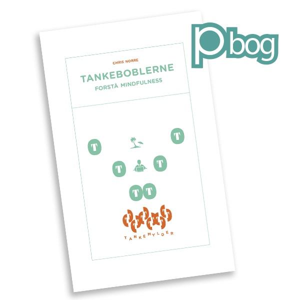 Image of Tankeboblerne - forstå mindfulness